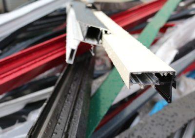 Aluminium Profilé ISO
