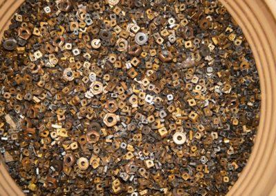 Carbure de Tungsten
