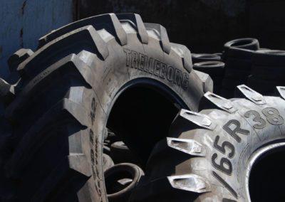 pneumatiques - pneus agricoles