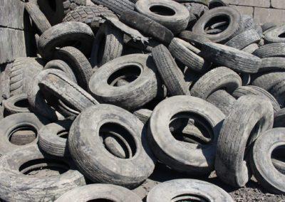 pneumatiques - pneus camions