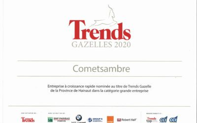 Trends Gazelles 2020